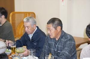 畠山&鈴木