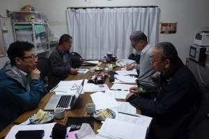 清酒発祥の地検証委員会