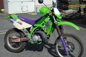 KDX220-2