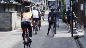 サイクリスト2
