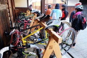 今日のサイクリスト2