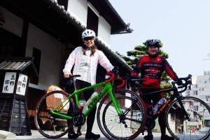 ダイコシ自転車