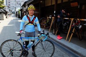 松谷自転車