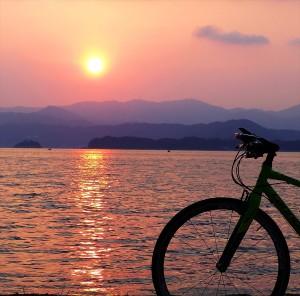 浜名湖サンセット5_R