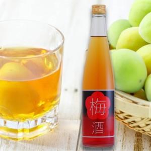 梅酒サムネイル